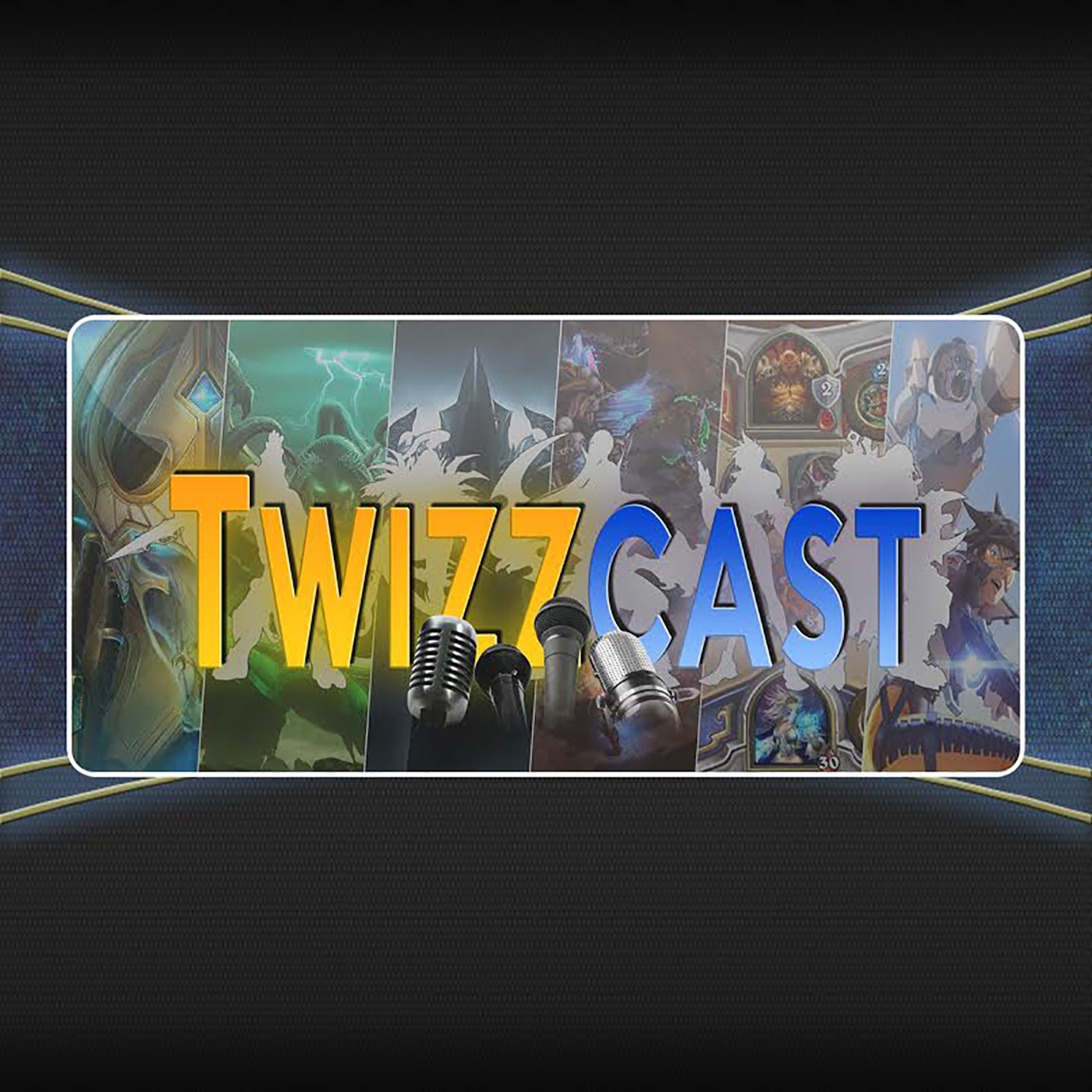 TwizzCast - Everything Blizzard Entertainment from BlizzPro